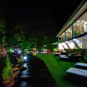 Foto Hotel: Tatai Hotel Resort & Marina, Koh Kong