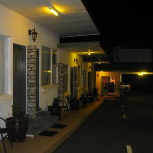 Foto Hotel: White Manor Motel, Cooma