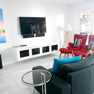 Hotellbilder: 603 On The Beach - Luxury Apartment, Palm Cove