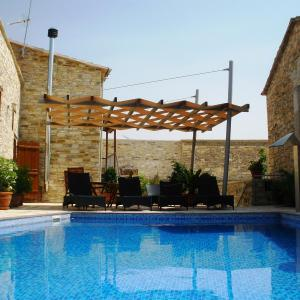 Hotel Pictures: Anesi House, Skarinou