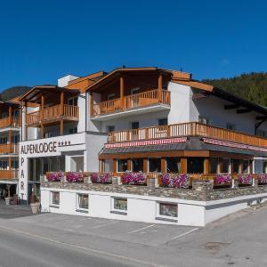 Hotelbilder: Aparthotel Alpenlodge, Leutasch