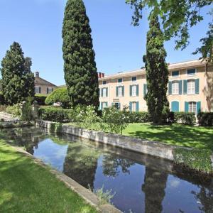 Hotel Pictures: Château de Servanes, Mouriès