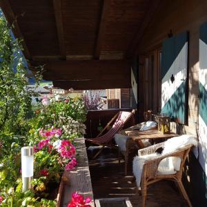 Zdjęcia hotelu: Ferienwohnung Wielemans, Reith bei Kitzbühel