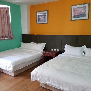 Hotelbilder: Weifeng Homestay, Hualien City