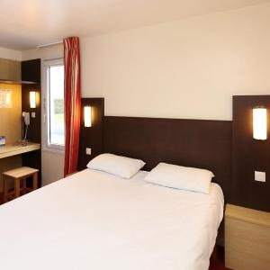 Hotel Pictures: Fasthotel Reims-Taissy, Taissy