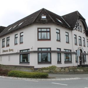 Hotelbilleder: Allmanns-Kroog, Sterup