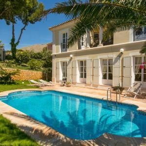 Hotel Pictures: Villa Ibiza, Finestrat