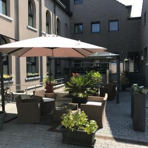 Фотографии отеля: Hotel Saint Daniel, Péruwelz