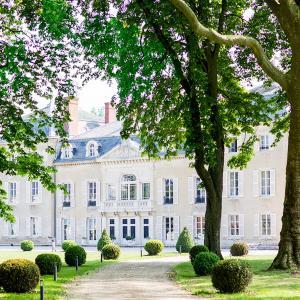 Hotel Pictures: Chateau de Varennes, Varennes-sur-le-Doubs
