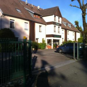 Hotel Pictures: Les Tilleuls, Audincourt