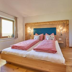 Zdjęcia hotelu: Appartement M's Wood by Easy Holiday Appartements, Maishofen