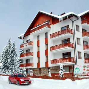 Photos de l'hôtel: Rila Park Luxury Apartments, Borovets