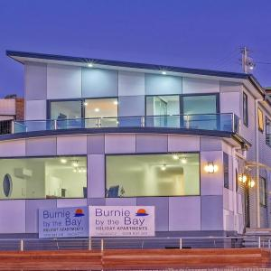 Fotografie hotelů: Burnie by the Bay Apartments, Burnie