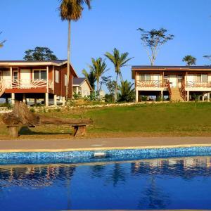 Hotel Pictures: Juntos Cottages & Rooms, Belmopan