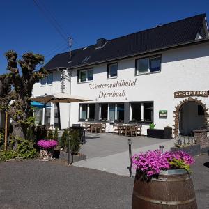 Hotel Pictures: Westerwaldhotel Dernbach, Dernbach