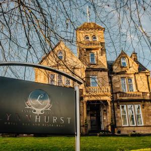 Hotel Pictures: Lynnhurst Hotel, Johnstone