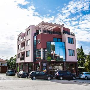 Hotellbilder: Family Hotel Pak Tam, Karlovo