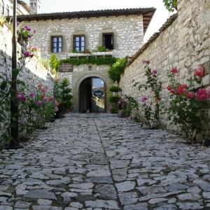 Hotelfoto's: Hotel Klea, Berat