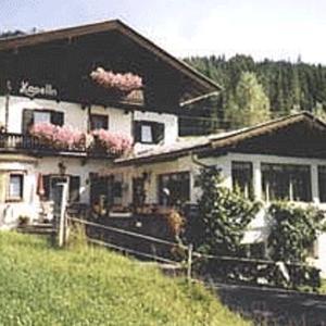 Hotelfoto's: Gasthof Kapelln, Fieberbrunn