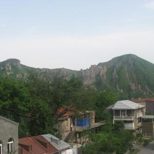 Fotos de l'hotel: Kyores, Goris