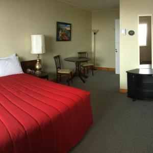 Hotel Pictures: Motel Sainte-Flavie, Sainte-Flavie