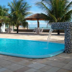 Hotel Pictures: Pousada Pontal Pôr do Sol, Coruripe