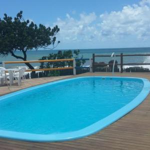 Hotel Pictures: Flat Olivença - Ilhéus, Ilhéus