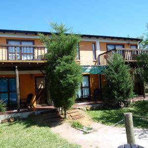 Fotos del hotel: Cabanas El Paramo, San José