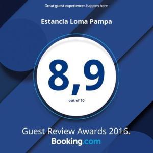 Hotelbilder: Estancia Loma Pampa, Azul