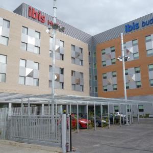 Hotel Pictures: Ibis Lleida, Lleida