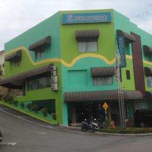 Hotelbilleder: De Kpmj Boutique Hotel, Johor Bahru