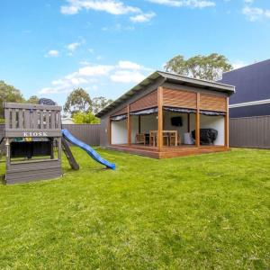 Φωτογραφίες: Perfect for Family Fun, Inverloch