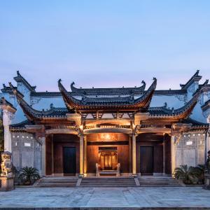 Hotel Pictures: Ahnluh Zhujiajiao, Qingpu