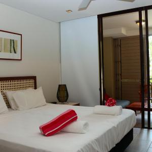 酒店图片: Sea Temple Private Studio 423, 棕榈湾