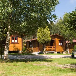 Hotel Pictures: Camping Villaviciosa, La Rasa Selorio