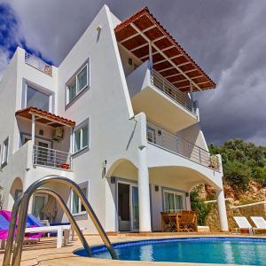 Fotos de l'hotel: Villa İpek, Kalkan