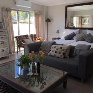 Zdjęcia hotelu: Self Catering Apartment, Stellenbosch