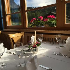 Zdjęcia hotelu: Hotel Meisules, Selva di Val Gardena
