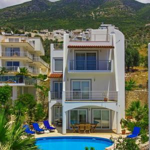 Hotelbilder: Villa Ayşegül, Kalkan