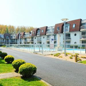 Fotos del hotel: Apartment Blutsyde Promenade.8, Bredene