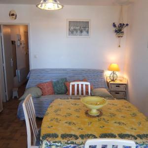 Hotel Pictures: Apartment Le Liberté.4, Saint-Cyprien-Plage