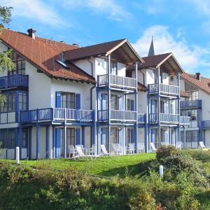 Hotelbilleder: Ferienwohnung Langfurth 102S, Langfurth