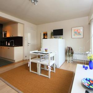 Zdjęcia hotelu: Apartment Residentie Kapelstraat, Bredene