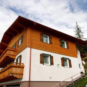 Hotelfoto's: Apartment BIO-Hof Möslehen, Eben im Pongau