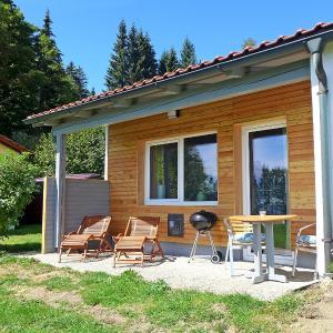 Hotel Pictures: Holiday Park Sonnenwald, Schöfweg