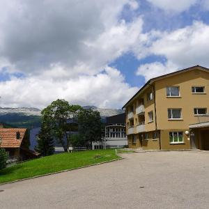 Hotel Pictures: Apartment Sörenberg.5, Sörenberg