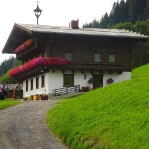Fotografie hotelů: Brandnerhof, Mittersill