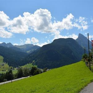 Hotel Pictures: Apartment Rehweid (EG), Gstaad