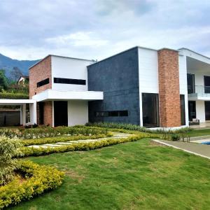 Hotel Pictures: El Paramito Casa 26, Piedecuesta