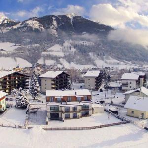 Fotos de l'hotel: Ferienwohnung Bad Hofgastein 320W, Bad Hofgastein